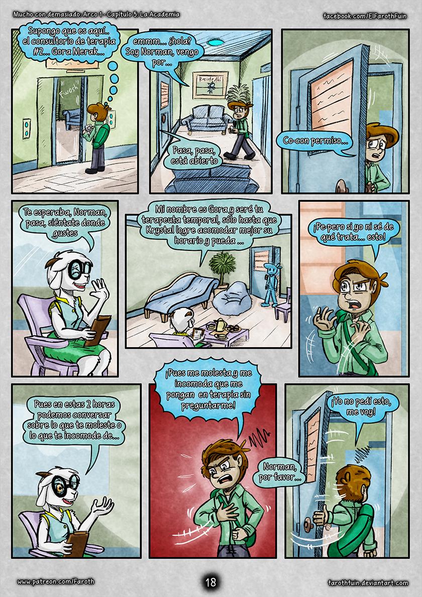 Cap 5 - Pag 18: Terapia