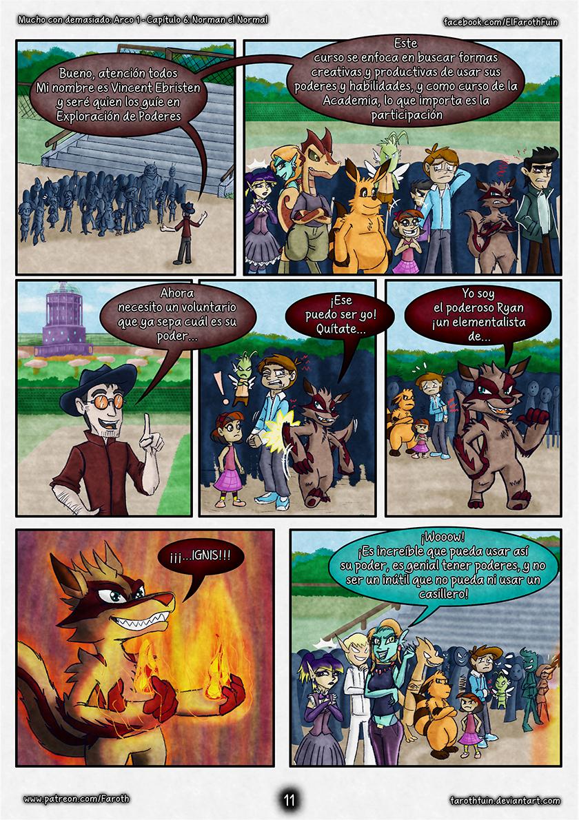 Cap 6 - Pag 11: Ryan